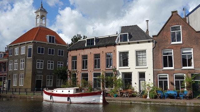 Het vinden van geschikte koopwoningen in Schiedam