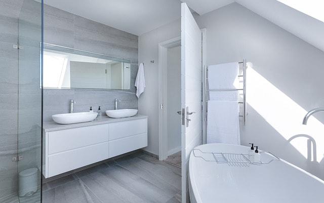 Badkamer renoveren: waar moet je op letten?