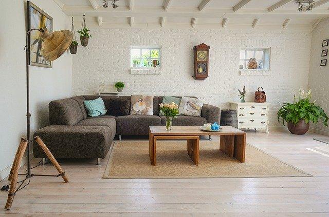 Waar moet je opletten bij je woonkamer verbouwen?