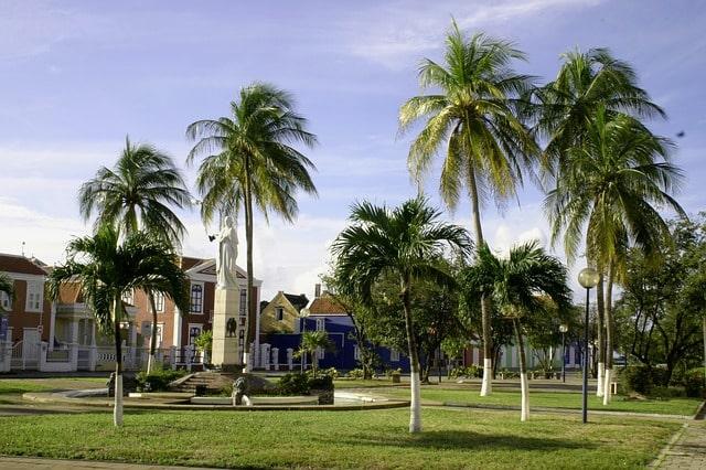Een huis kopen op Curaçao