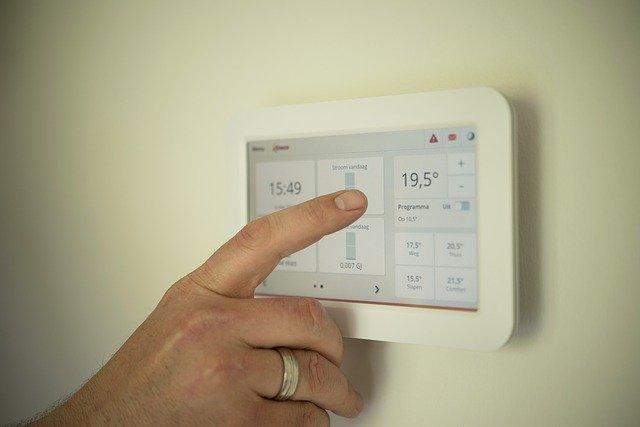 warmtepomp laten installeren