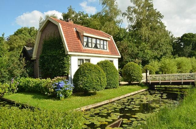 De handigste en mooiste woonwensen in Nederland
