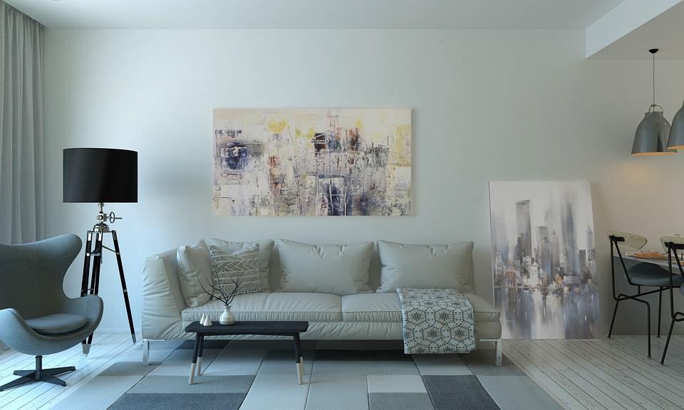 De trendy meubels voor in je huis