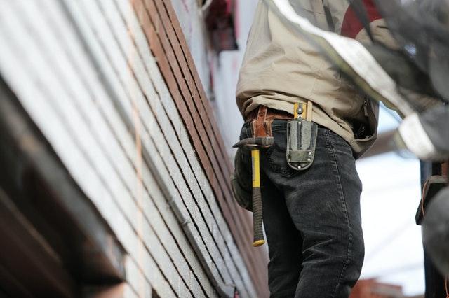 Bezig met de verbouwing in je nieuwe woning? Bekijk deze tips