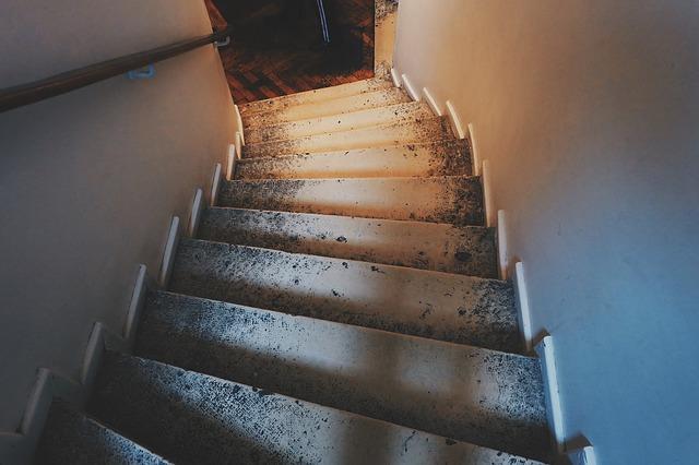 De voordelen van traprenovatie