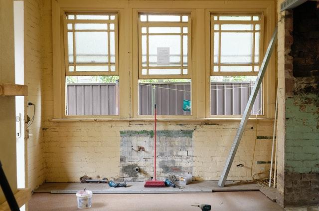 Wat je allemaal moet weten bij de verbouwing van je nieuwe woning