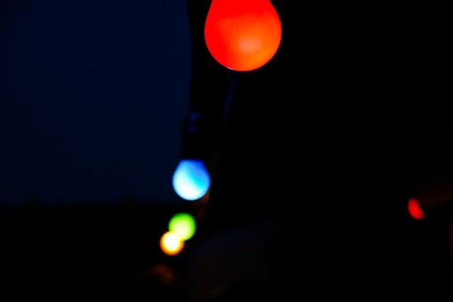 De juiste LED verlichting voor in de tuin