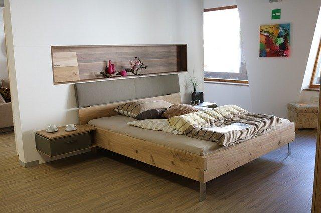 Zo bespaar je op de kosten van de verbouwing van jouw slaapkamer