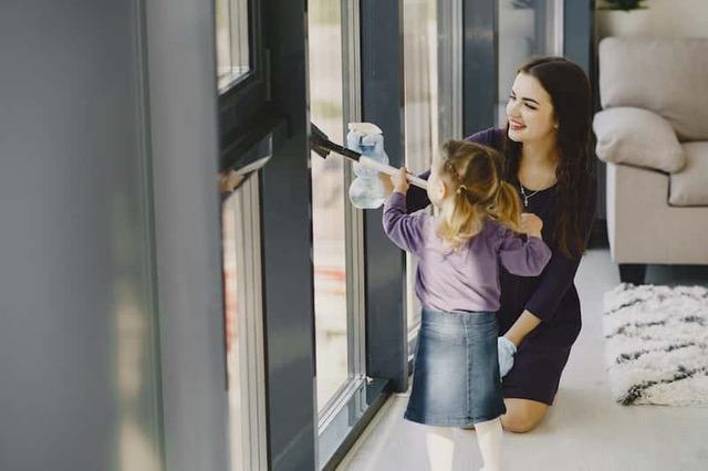 Hoe maak je je huis nou echt mooi schoon?