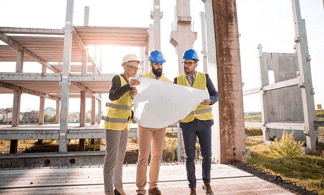 De voordelen van vacatures voor de bouw