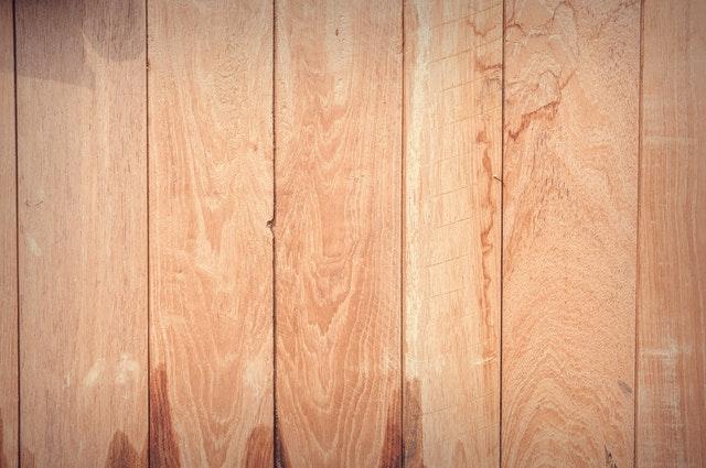Douglas hout is dé nieuwe trend
