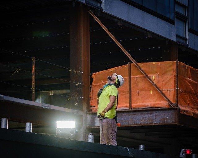 Werving en selectie in de bouw