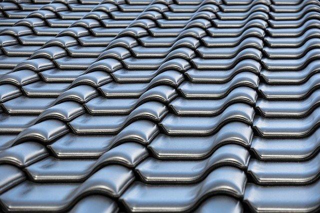Wat zijn dakpanplaten
