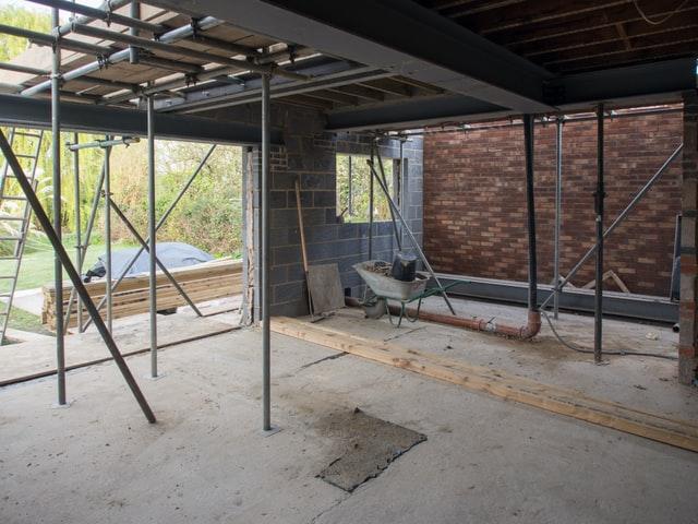 Verbouwen 3 redenen om een bouwcontainer te huren!