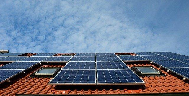 Voordelen van het huren van een zonnesysteem