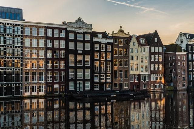 3 redenen om naar Amsterdam te verhuizen