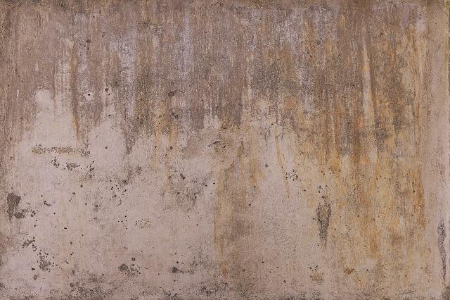 betonrot voorkomen
