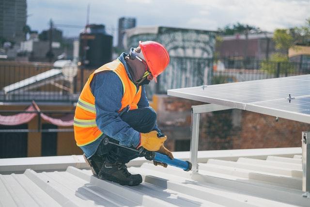 veiligheid in de bouwsector