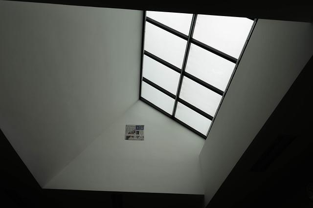 Lichtkoepels plat dak van Bouw-Handel